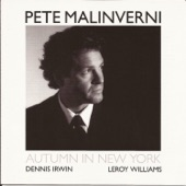 Pete Malinverni - in Love in Vain