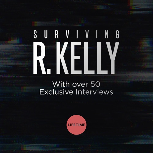 Surviving R. Kelly, Season 1 poster