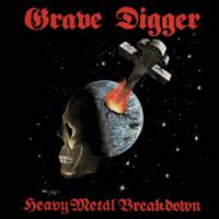 Grave Digger - Heavy Metal Breakdown (Remastered) artwork