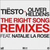 The Right Song feat Natalie La Rose Remixes EP