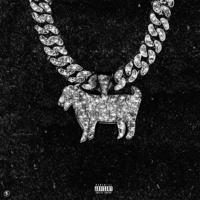 Lil Tjay - Goat artwork