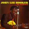 John Lee Hooker - In Person artwork
