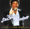 Tom Jones - Danny Boy (Live In Las Vegas, 1969) artwork