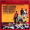 Ennio Morricone - The Good, The Bad And The Ugly artwork
