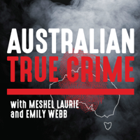 Podcast cover art for Australian True Crime