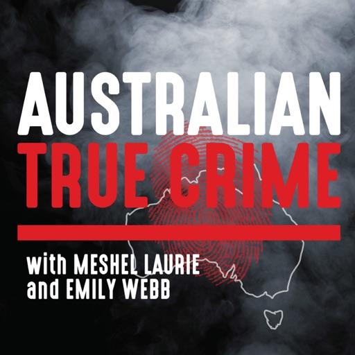 Cover image of Australian True Crime
