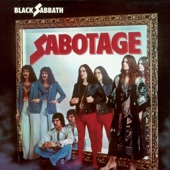 Black Sabbath - Supertzar