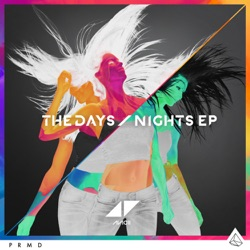 View album The Days/Nights - EP