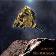 New Horizons (Ultima Thule Mix) - Brian May