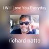 I Will Love You Everyday - Single ジャケット写真