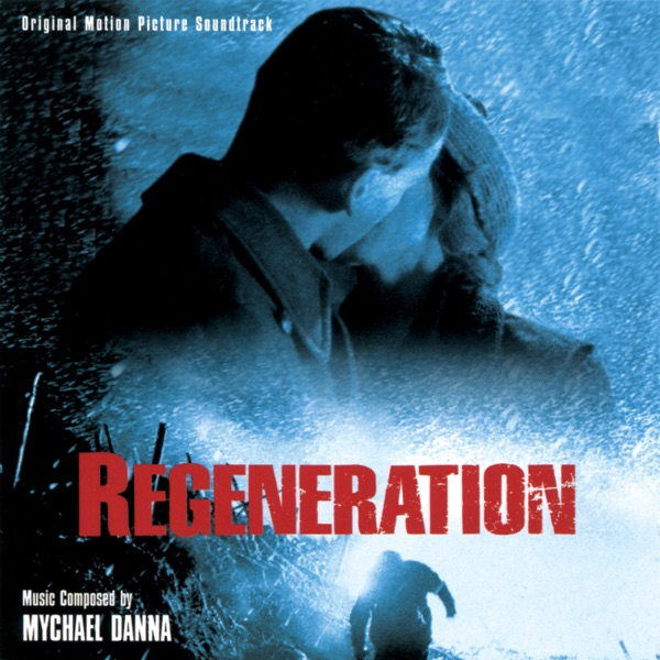 Regeneration (Original Motion Picture Soundtrack)
