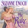 Suzanne Enoch - The Rake  artwork
