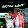 Cuppy & Tekno - Green Light artwork