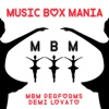 Music Box Mania - Body Say