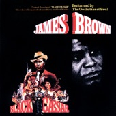 James Brown - Mama's Dead