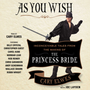 As You Wish (Unabridged)