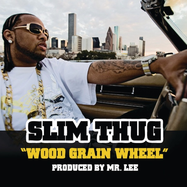Wood Grain Wheel (Radio Edit) - Single