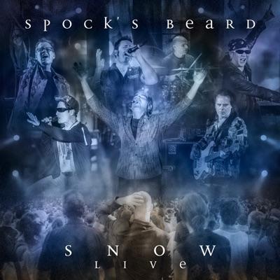 Snow Live - Spock's Beard