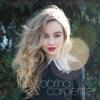 Sabrina Carpenter - Christmas the Whole Year Round artwork