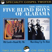 The Original Five Blind Boys of Alabama - I'll Fly Away