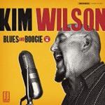Kim Wilson - Same Old Blues