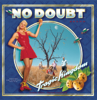 No Doubt - Tragic Kingdom  artwork