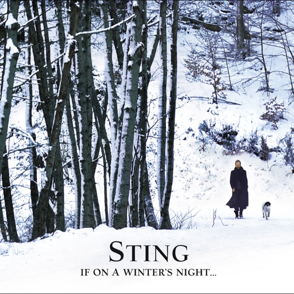 If On a Winter's Night... (Bonus Track Version)