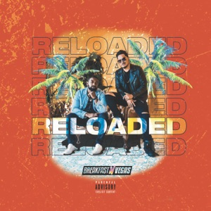 Breakfast N Vegas - Is U, Pt. 2 feat. JR Castro & Jitta On the Track