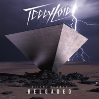 TeddyLoid - SILENT PLANET: RELOADED artwork