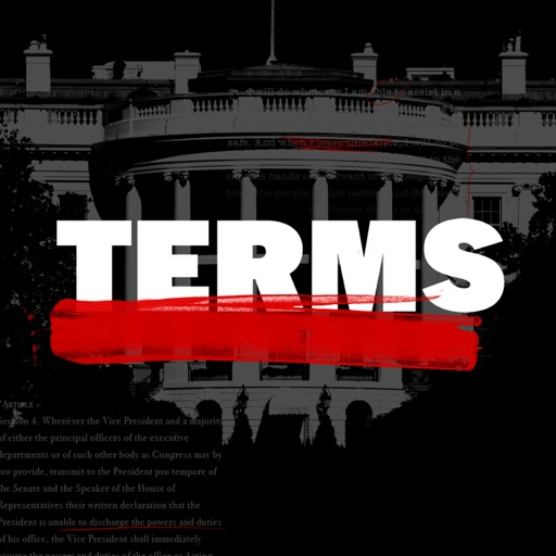 Cover image of Terms