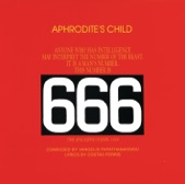 Aphrodite's Child - Babylon