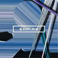 EMPiRE - EMPiRE originals - EP artwork