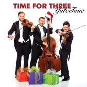 Time for Three - Jesu, Joy Of Man's Desiring/Little Drummer Boy
