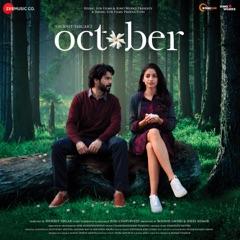 October (Original Motion Picture Soundtrack) - EP
