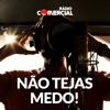 Rádio Comercial - Não Tejas Medo (Bruno Nogueira)