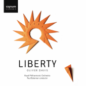 Oliver Davis: Liberty
