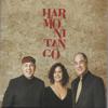 José Staneck, Ricardo Santoro & Sheila Zagury - Harmonitango  arte