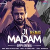 Ji Madam Remix Single