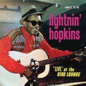 Lightnin' Hopkins - Don't Treat That Man Way You Treat Me