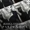 Jessica Andersson - Party Voice bild