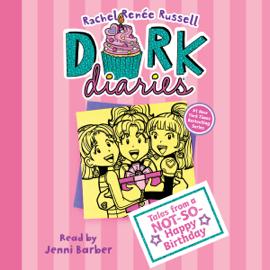 Dork Diaries 13 (Unabridged) audiobook