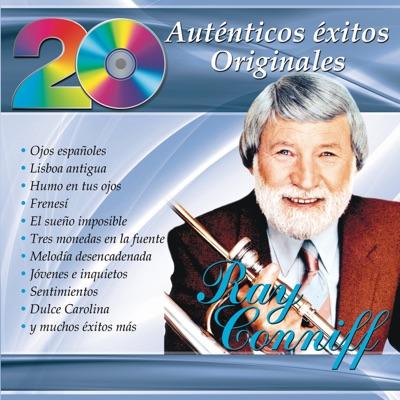20 Auténticos Éxitos Originales - Ray Conniff - Ray Conniff