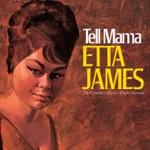 Etta James - Fire