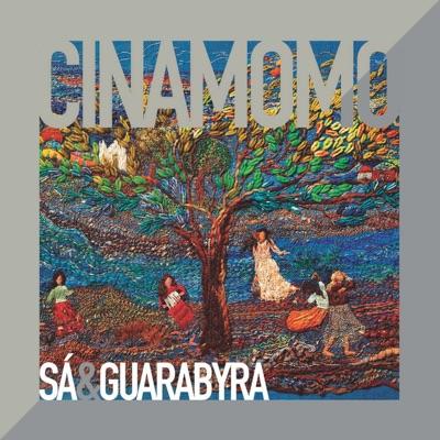 Cinamomo - Sá e Guarabyra
