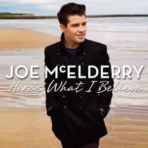 Joe McElderry - When I Need You - Line Dance Music