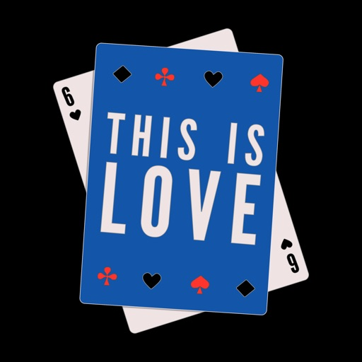 Cover image of This is Love
