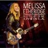A Little Bit of Me, Melissa Etheridge