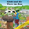Globi - Globi und die Tiere im Zoo Grafik