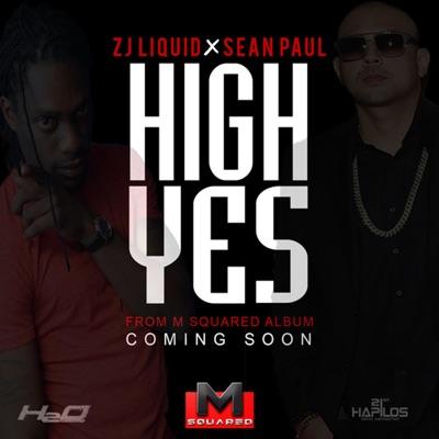 High Yes - Single (feat. ZJ Liquid) - Single - Sean Paul