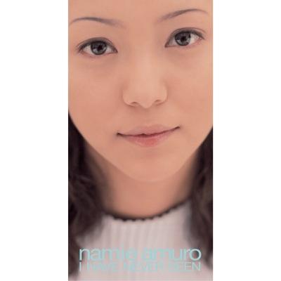 I HAVE NEVER SEEN - Single - Namie Amuro
